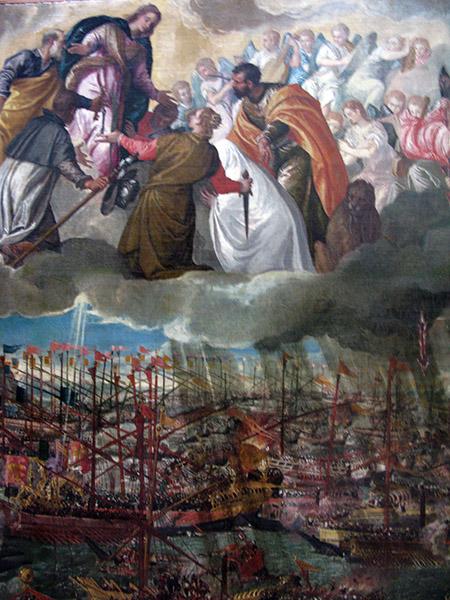 Ve Veronese  Accademia IMG_0190