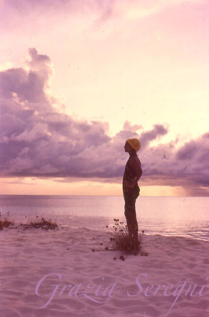 donna viola maldive