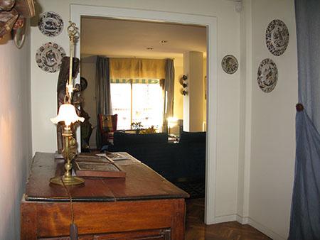 Arredare casa design originalita e buon gusto donnecultura - Mobili da corridoio ...