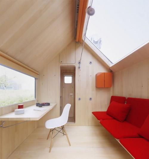 GRANDE Diogene+Interior