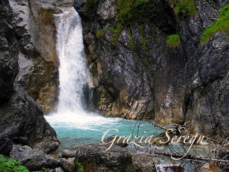 Trentino cascata1