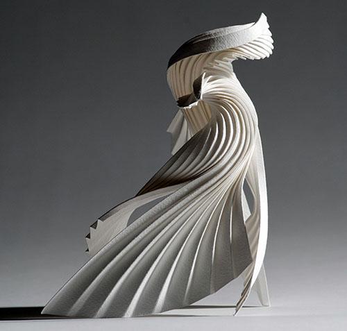 arte 500 Richard Sweeney - EMBRACE