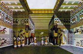 BAGDAD MUSEO OKOK