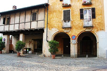 Weekend tra natura e arte – vicino a Biella – Candelo – Oasi Zegna ... c3a2e728bf0