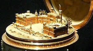 FABERGE'images