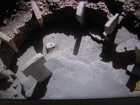 Göbekli Tepe ARCHEOLOGIA IMG_0315