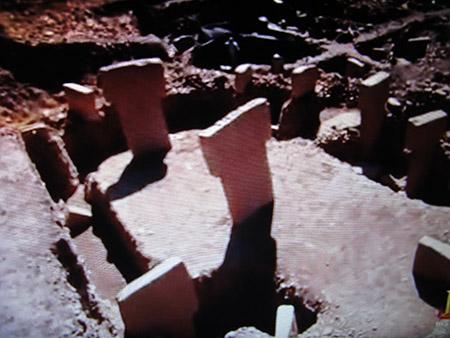 Göbekli Tepe ARCHEOLOGIA IMG_0321