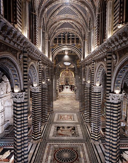 SIEMA 450 Duomo-Siena