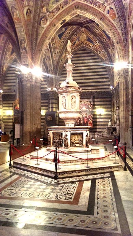 SIENA 450  Cripta DuomoIMAG1298