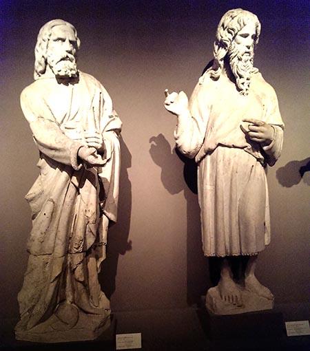 siena 450 Museo del Duomo IMAG1243
