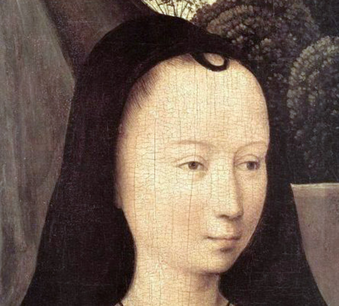 Hans memling 672 arte Diptych-with-the-Allegory-of-True-Love-(detail)-1485-90