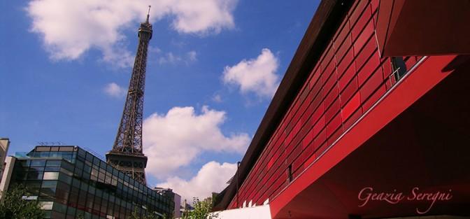 Parigi 672 Branly rosso tour Eifelle