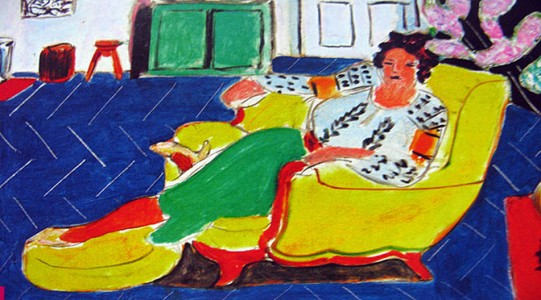 Arte su Arte ---> Matisse Henri