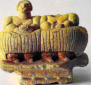 ARTE archeologia Grande-Dea--Malta