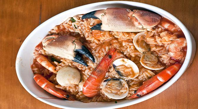 Weekend 7 17 Aprile A Lisbona Pesce Ed I Migliori Chef