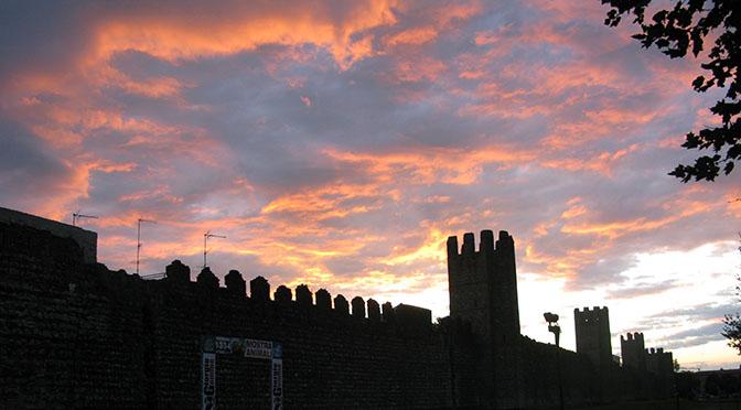 Padova Montagnana a