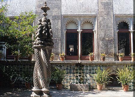 Portogallo colonna