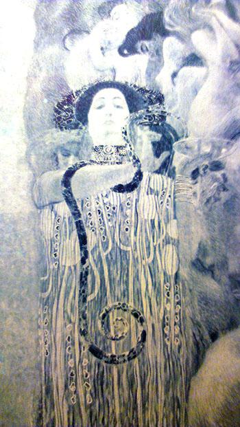 Arte Klimt dc