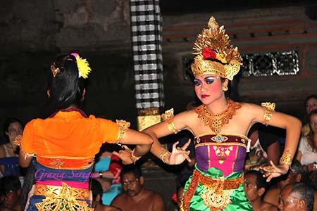 Bali Danze 1