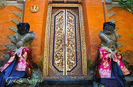Bali Ubud Palazzo Reale ok n