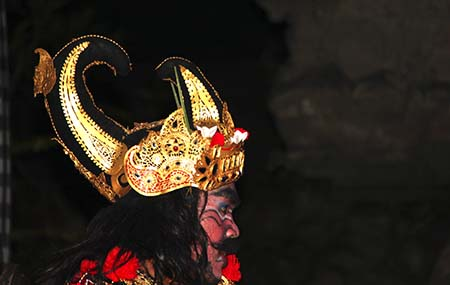 Bali danze fb