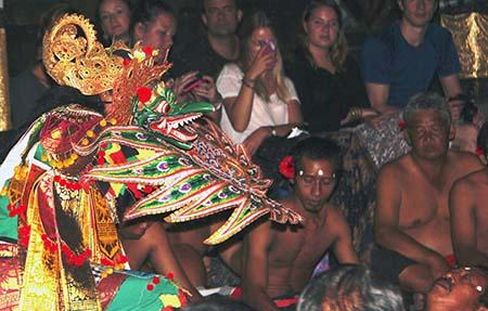 Bali danze k