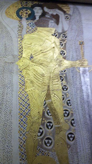 arte Klimt cv