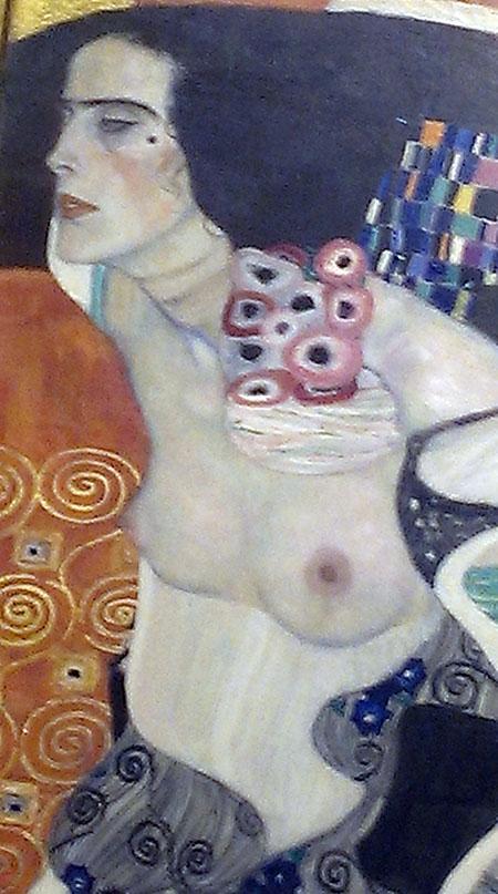 arte Klimt y