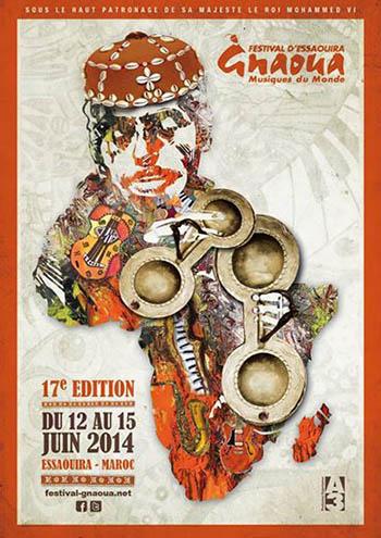 Festa Marocco 2014
