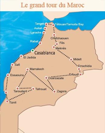 Il-grand-tour-del-Marocco