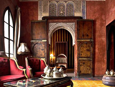 MAROCCO Marrakech riad lusso DarDarma_02