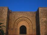 Marocco  rabat A-l-abri-des-murailles