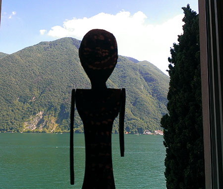 Lugano museo culture arte aborigena australia IMAG3531