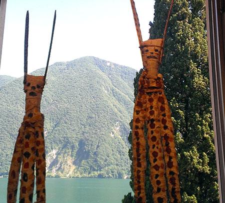 Lugano museo culture arte aborigena australia IMAG3553