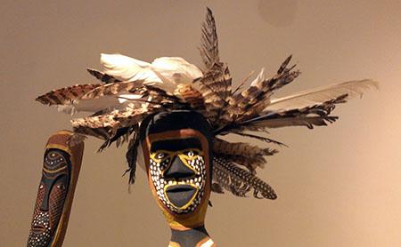Lugano museo culture arte aborigena australia IMAG3565