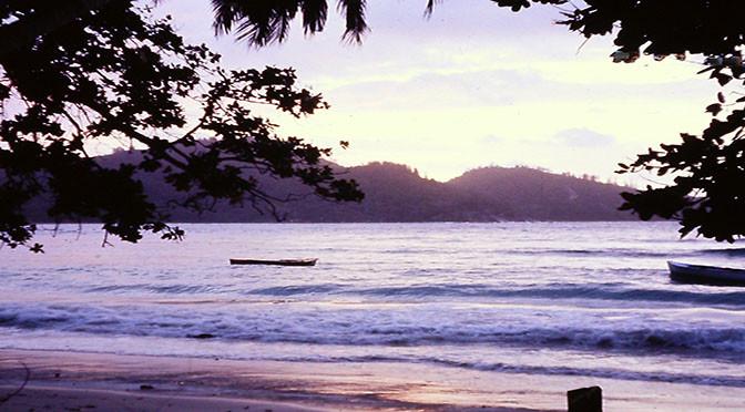 Inverno al caldo per un lusso semplicissimo – Isola in Birmania paradiso incontaminato