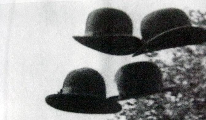 ARTE VARIE 672 bn Hans Richter, Vormittagsspuck, 1928 IMG_0068