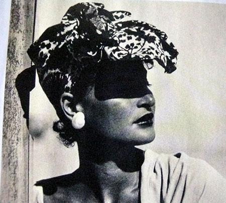 Arte 450 Man Ray, Juliet in California, 1944 IMG_0059
