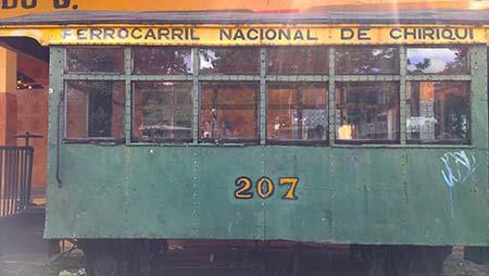 Panama Boquete antico treno IMAG4628