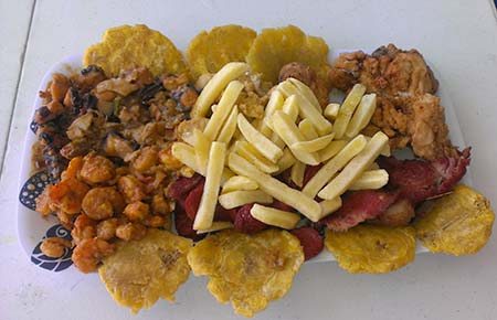 Panama cibo IMAG4258