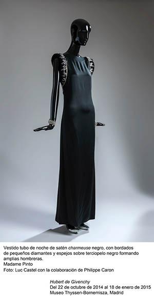 moda Givency 300 Diamantes