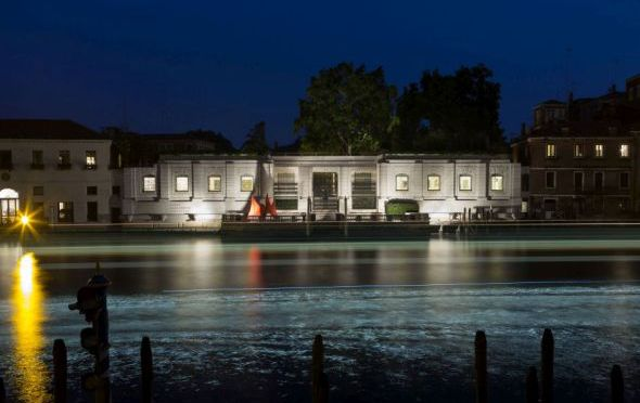 Arte e Venezia – 20 marzo Peggy Guggenheim Mimmo Paladino dialogo
