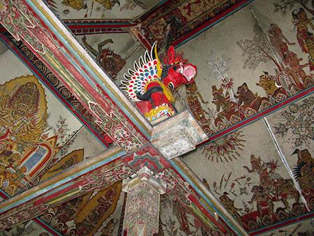 Bali tempio soffitti 7 1ab