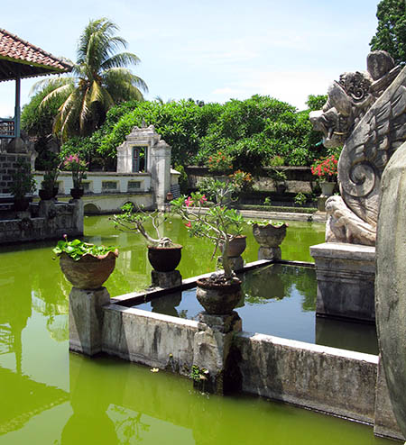 Bali tempio soffitti 7