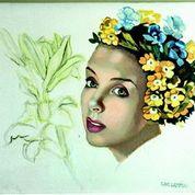 Tamara de Lempicka arte viso f