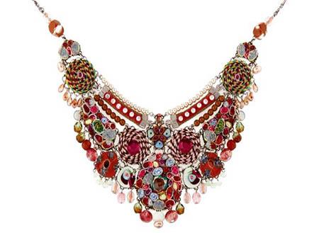 Gioielli di design inconfondibile ayala bar moda for Design di gioielli