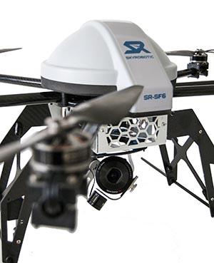 300 esempio di drone 1