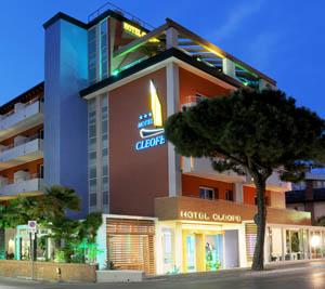 CAORLE 300 hotel Cheofe