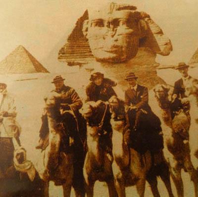 Egitto 400 archeologia antico storia Margaret Atwood libri letteratura antico piramide