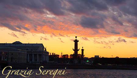 San Pietroburgo notti bianche 3